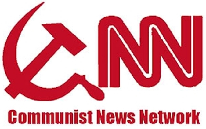 cnn-communist-news-network